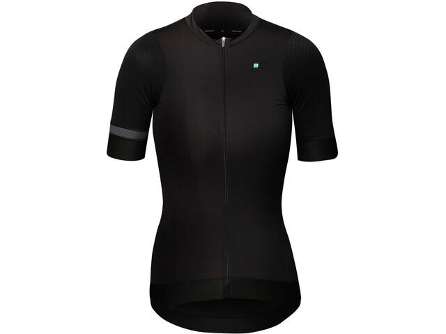 Biehler Neo Classic Kortærmet cykeltrøje Damer sort
